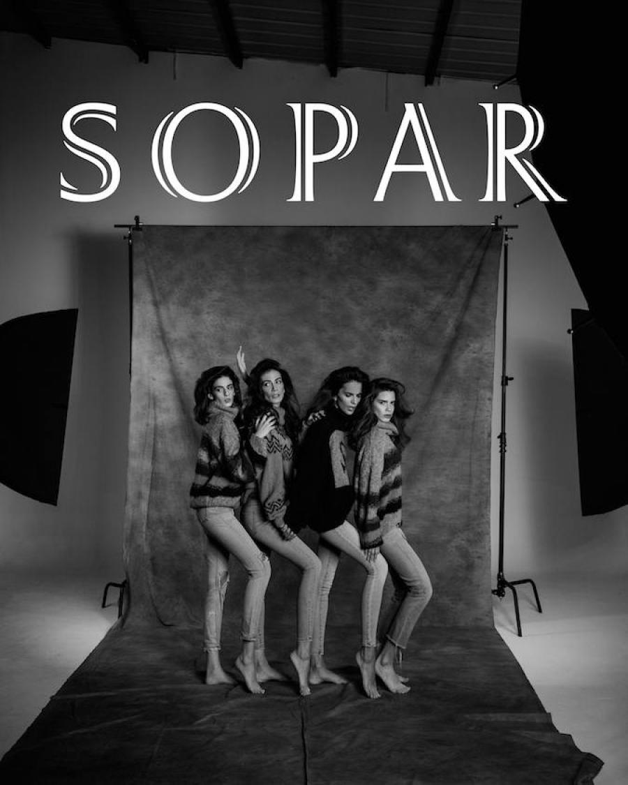 SOPAR 2020 kampanja
