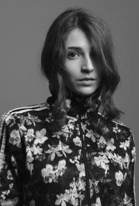 LARISSA Hasenbegović