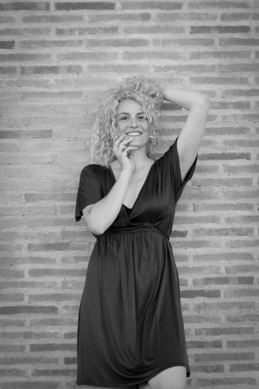 MARIA GLORIA Kekez