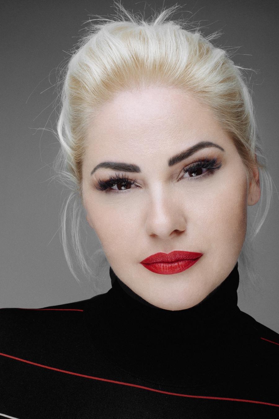 Midikennov plus size model Marijana Brankov za RTL ekskluziv