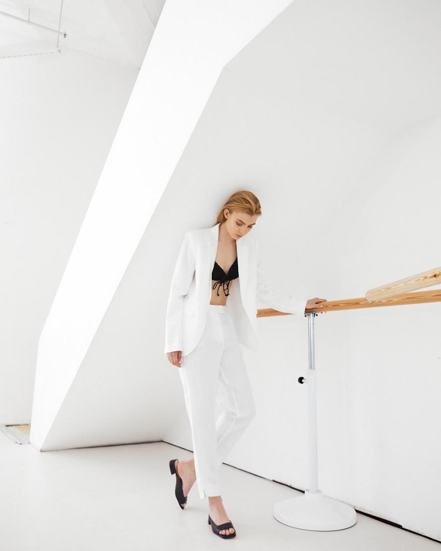 Midikennov model Klara Perica za Journal.hr